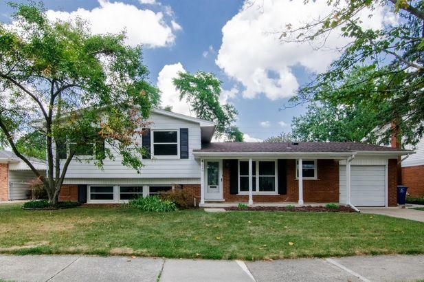 2849 Briarcliff Street Ann Arbor MI 48105