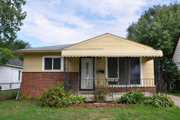 628 West Kalama Avenue Madison Heights MI 48071