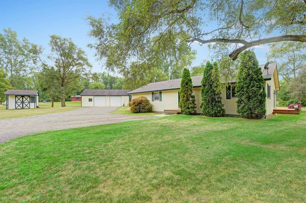 15605 Kilmer Road Grass Lake MI 49240