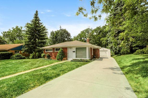1037 Morningside Drive Ann Arbor MI 48103