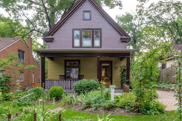 807 Hutchins Avenue Ann Arbor MI 48103