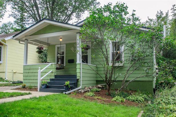 1308 Hutchins Avenue Ann Arbor MI 48103