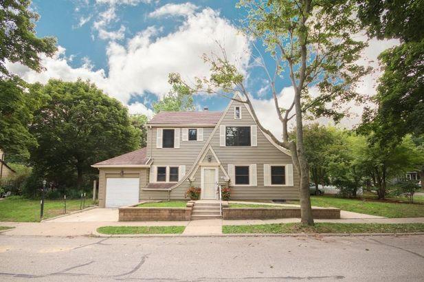 1427 White Street Ann Arbor MI 48104