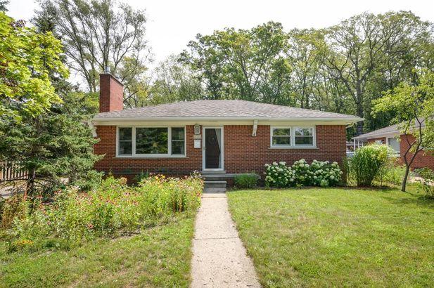 1421 Woodland Drive Ann Arbor MI 48103