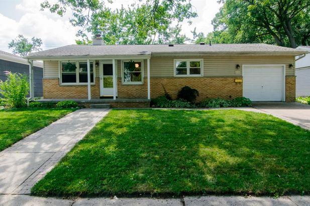 2305 South Circle Drive Ann Arbor MI 48103