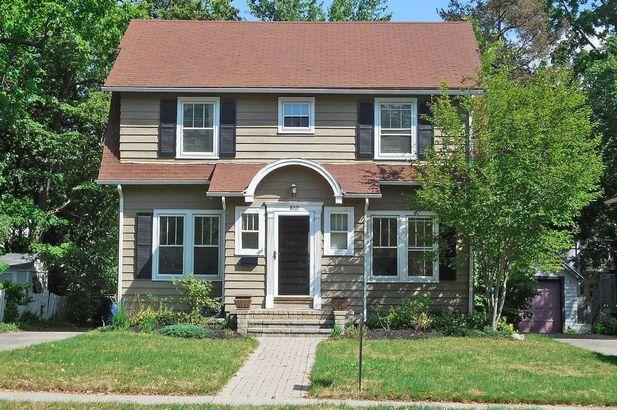 809 Rose Avenue Ann Arbor MI 48104