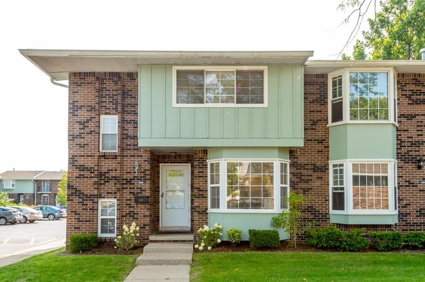 2806 Page Avenue Ann Arbor MI 48104