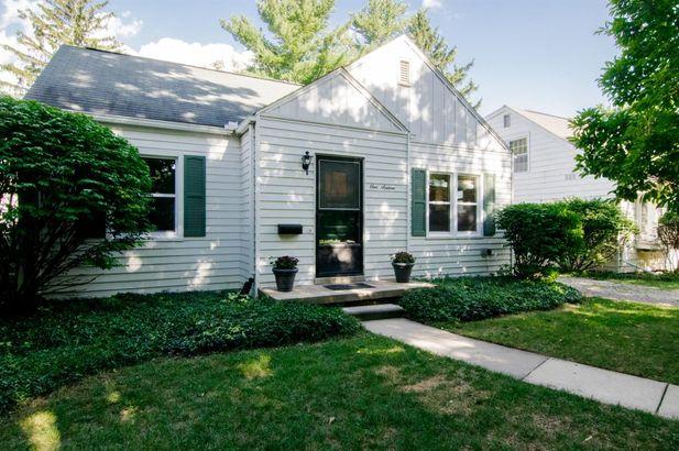 116 Fairview Street Ann Arbor MI 48103