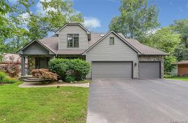 10736 Monticello Drive Pinckney, MI 48169 Photo 5