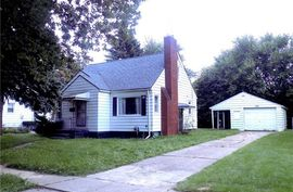 3101 CLEMENT Street Flint, MI 48504 Photo 1