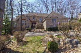2602 NORWOOD Road Bloomfield Hills, MI 48302 Photo 3