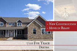 7701 Fox Trace Road Dexter, MI 48130 Photo 10