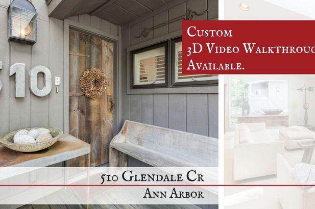 510 Glendale Circle Ann Arbor MI 48103