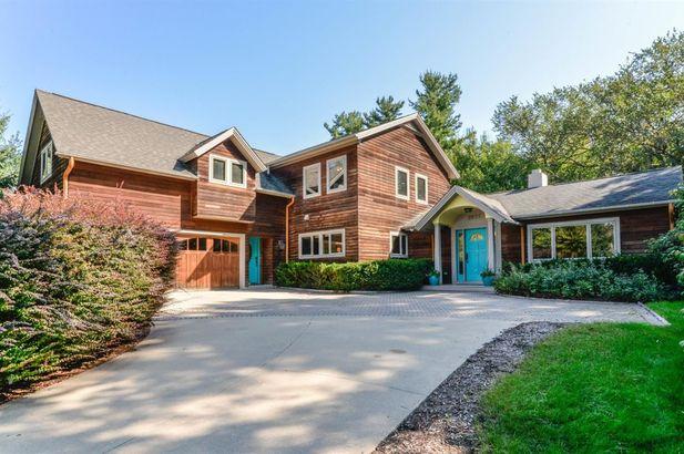 2855 Gladstone Avenue Ann Arbor MI 48104