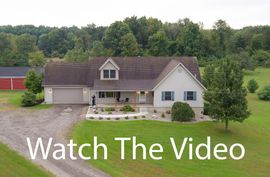 12067 Trist Road Grass Lake, MI 49240 Photo 10
