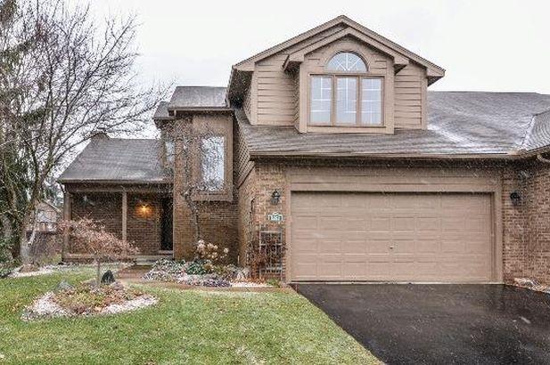1261 Laurel View Drive Ann Arbor MI 48105