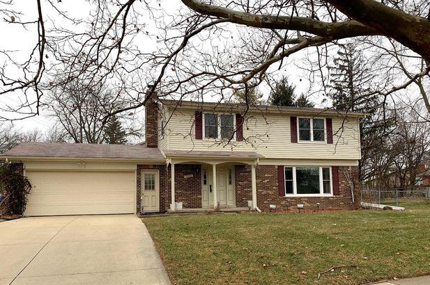 2300 Delaware Drive Ann Arbor MI 48103