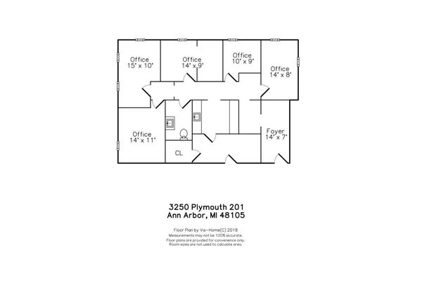 3250 Plymouth #201 Road - Photo 19