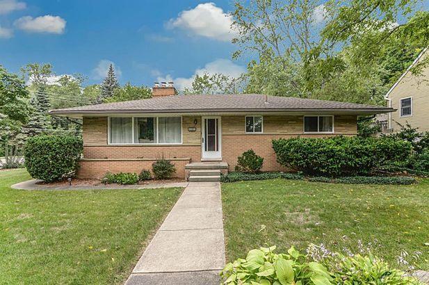 801 Newport Road Ann Arbor MI 48103