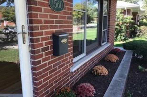 1560 Kirtland Drive Ann Arbor MI 48103