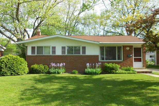 2941 Verle Avenue Ann Arbor MI 48108