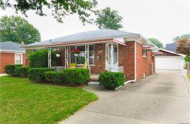22006 TROMBLY Street St. Clair Shores, MI 48080 Photo 1