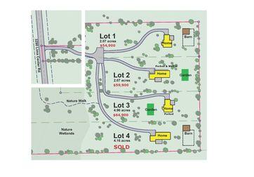 3290 N Lima Center Lot 1 Road Dexter, MI 48130 - Image 1