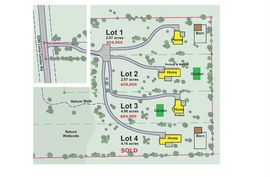 3290 N Lima Center Lot 1 Road Dexter, MI 48130 Photo 3
