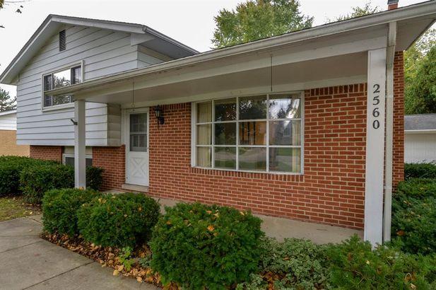 2560 Foster Avenue Ann Arbor MI 48108