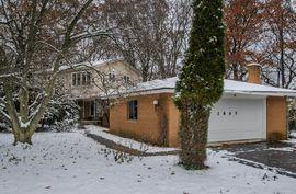 2865 Whippoorwill Lane Ann Arbor, MI 48103 Photo 1