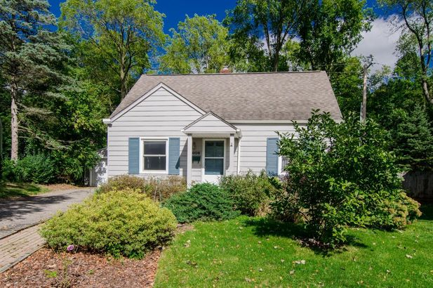 608 Brierwood Court Ann Arbor MI 48103