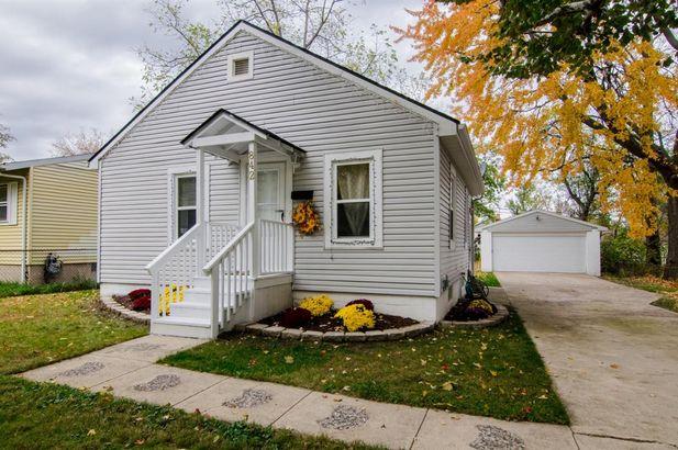 842 Madison - Photo 6