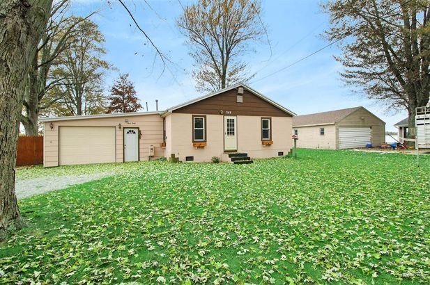 340 N Lake Street Grass Lake MI 49240
