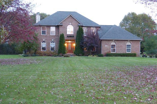 5743 Ping Drive Ann Arbor MI 48108