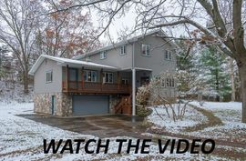 4229 East Cedar Lake Chelsea, MI 48118 Photo 7