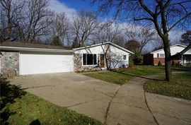 805 Parkview Drive Plymouth, MI 48170 Photo 1