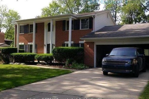 3531 Windemere Drive Ann Arbor MI 48105