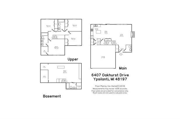 6407 Oakhurst Drive - Photo 41