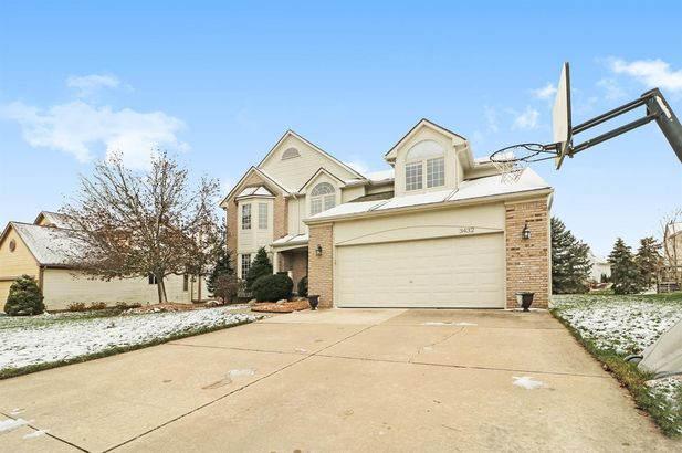 3432 Tiger Lily Drive - Photo 49