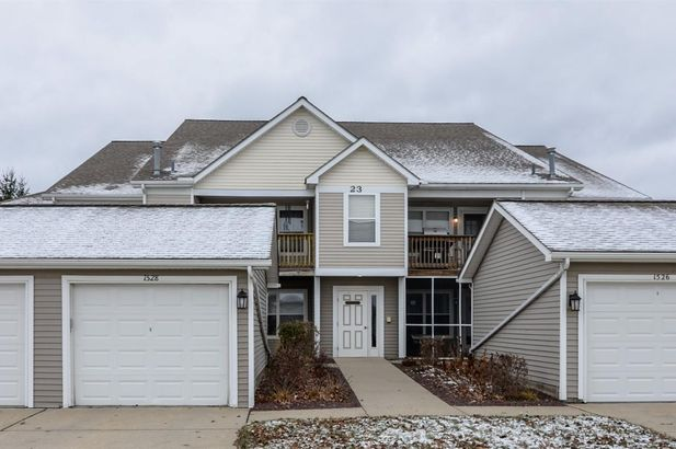 1534 Long Meadow Trail Ann Arbor MI 48108