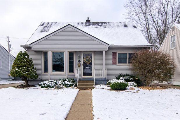 901 Bruce Street Ann Arbor MI 48103