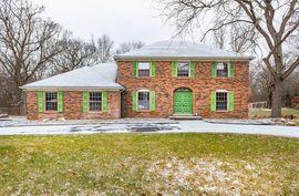 5831 Fox Hollow Court Ann Arbor, MI 48105 Photo 6