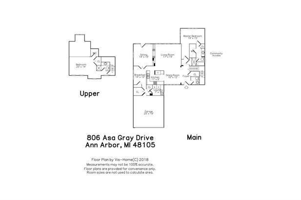 806 Asa Gray Drive - Photo 50