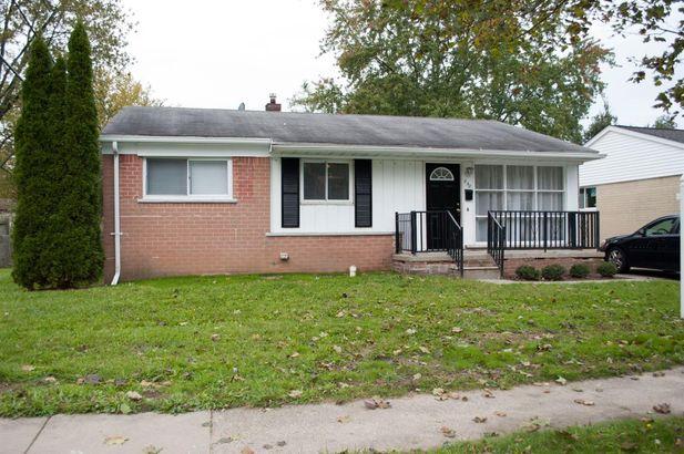840 Calder Avenue Ypsilanti MI 48198