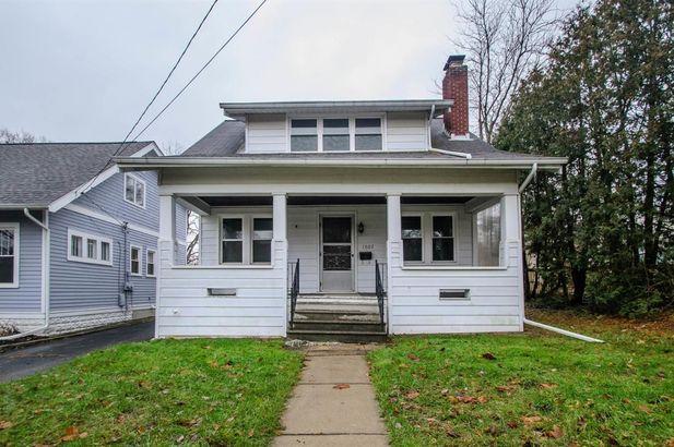 1607 Abbott Avenue Ann Arbor MI 48103