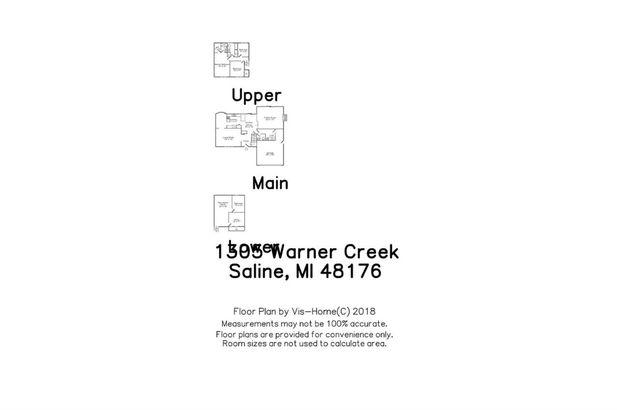1305 Warner Creek Drive - Photo 49