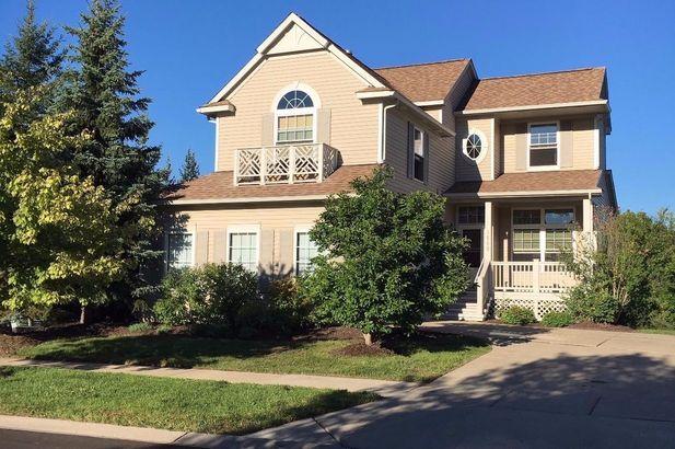 1609 Chapleau Drive Ann Arbor MI 48103