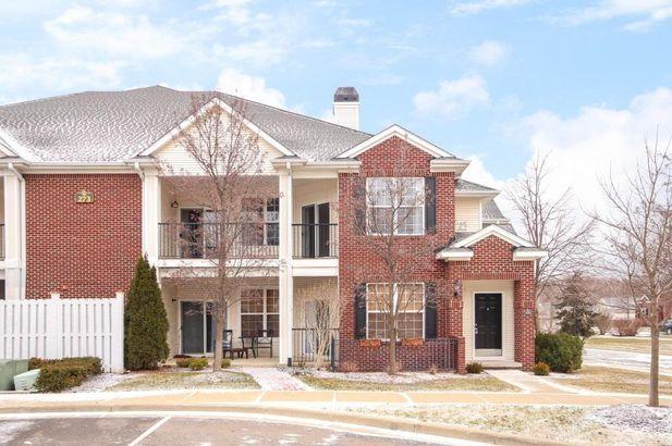 273 Scio Village Court #233 Ann Arbor MI 48103