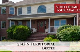 5142 N Territorial Dexter, MI 48130 Photo 9
