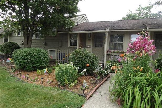 3434 Edgewood Drive Ann Arbor MI 48104
